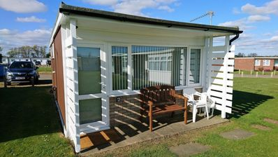 California Sands, detached chalet