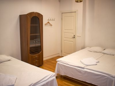 Photo for Quadruple room with shared facilities  - Old Town