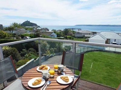 Photo for 4BR Cottage Vacation Rental in Marazion