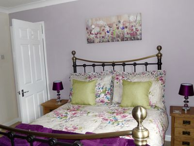 Photo for Pretty Village Location close to the beaches of Torbay