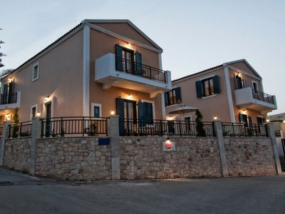 Photo for Vacation home Villa Peonia  in Panormos, Rethymnon, Crete - 6 persons, 4 bedrooms
