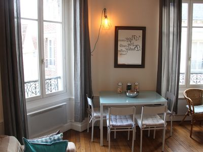 "Photo for ""In the heart of Troyes"": charming, spacious apartment in the downtown"