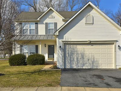 Photo for FREE ACTIVITIES INCLD! Lovely 4 bedroom plus den, 2.5 bath NEWER home is located in a quiet community on a culdesac approx. 2 miles west of Bethany Beach.