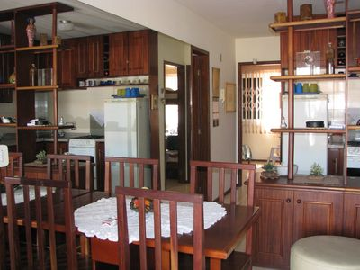 Photo for 2BR Apartment Vacation Rental in Matinhos, PR