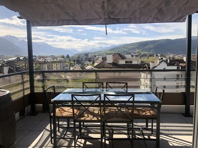 Photo for 3BR Apartment Vacation Rental in Annecy