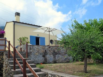 Photo for Vacation home in Marciana (LI), Elba Island - 4 persons