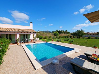 Photo for Modern, pretty, friendly and bright, almost the ideal holiday home for the Fami