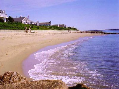 Your Perfect Cape Cod Beach Vacation Starts Here