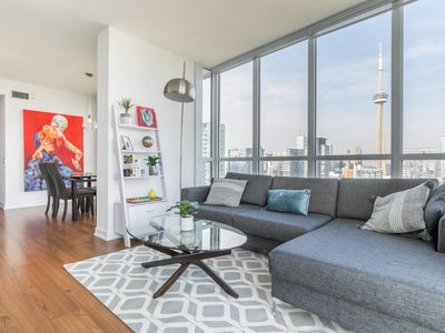 Photo for Gorgeous View Penthouse