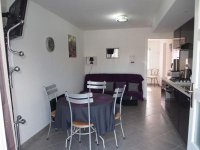 Photo for Gite Prades, 1 bedroom, 2 persons