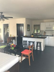 Photo for Lovely Cottage In Historical Area Of Downtown West Palm Beach