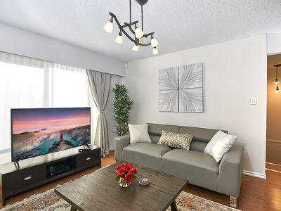 Photo for Bright, Luxury, Perfect location N. Vancouver home
