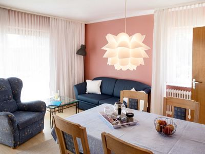 Photo for 03 3-room terr. (BC, a3) - BUE - House Isabel