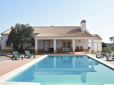 Photo for A comfortable holiday home with private swimming pool, tranquility and privacy