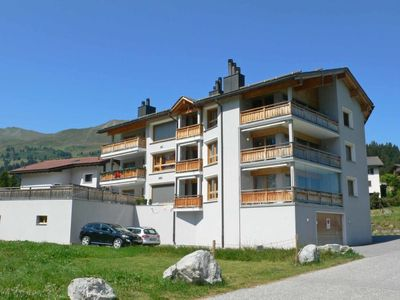 Photo for Apartment Chesa Boffalora in Lenzerheide - 4 persons, 1 bedrooms