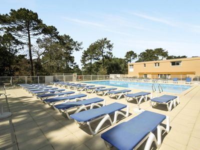 Photo for Residence Les Grands Pins ** - Maeva Individual - 2 Rooms 4/5 People Comfort