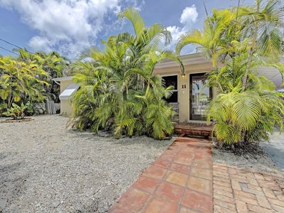 Photo for Plumeria Paradise - Your Key West Private Poolside Paradise