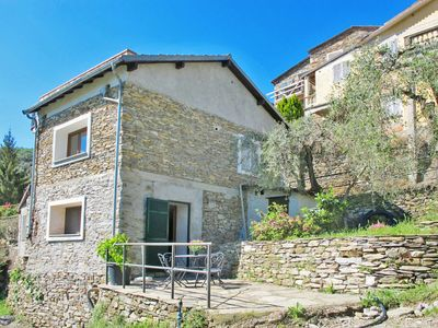 Photo for Apartment Agriturismo Asplanato (DOL160) in Dolcedo - 3 persons, 1 bedrooms