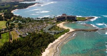 Turtle Bay Resort, Kahuku, HI, USA