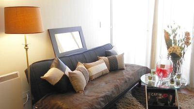 Photo for Beautiful Apartment Completely furnished in Santiago de Chile