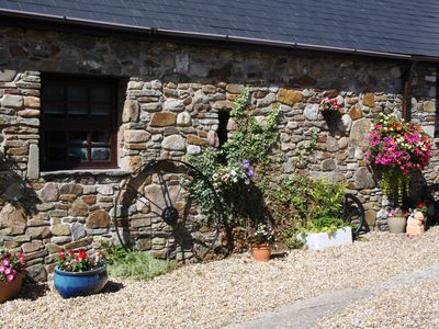 Photo for The Game Cottage at Blaen Cedi Farm - New for July 2019