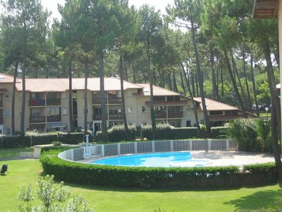 Photo for 1BR Apartment Vacation Rental in SOUSTONS PLAGE