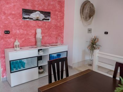 """Photo for """"CASA LORY"""" Lovely APARTMENT 500 meters from the sea. RELAXATION IN TWO WORDS"""
