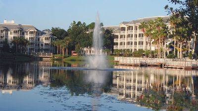 Photo for Marriott Cypress Harbour 2BD Villa