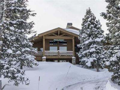 Photo for Walk to skiing from this Huge private home with amazing views! 7 minutes 2 Main!