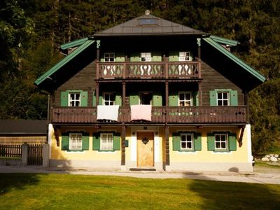 Photo for Holiday house Böckstein for 7 - 9 persons with 5 bedrooms - Holiday house