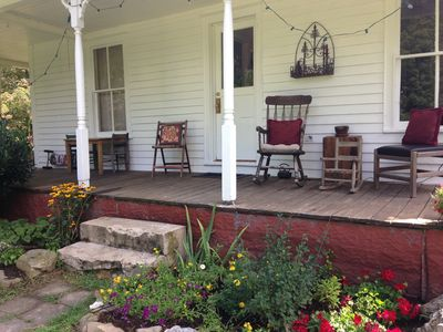 Photo for Country Farmhouse on 13 acres