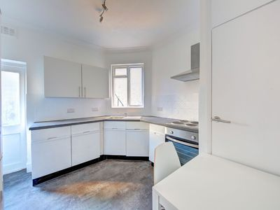 Photo for A two bedroom garden apartment located close to Battersea Park.
