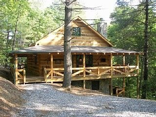 Photo for Fantastic 3 BR (Sleeps 9) Creek Front Cabin Aska Area