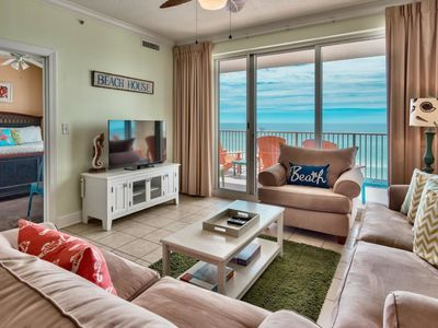 Photo for Ocean Reef 4BR 3BA, Beautiful unit beautiful view!