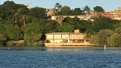 Photo for House on the sea, 6 suites, infinity pool, games room and more ...