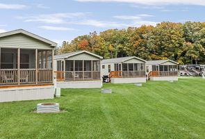 Photo for 1BR Cottage Vacation Rental in HOPKINS, Michigan