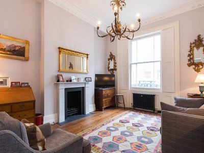 Photo for Special offer! Fantastic 1 bed flat in Pimlico