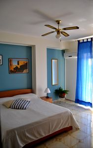 Photo for DELIGHTFUL APARTMENT IN 1 MINUTE WALK FROM THE BEACH