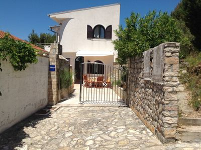 Photo for Apartments Danica, (14614), Murter, island of Murter, Croatia