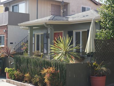 Photo for *City Approved: STARFISH BUNGALOW - Summertime In Seal Beach ! BOOK NOW !