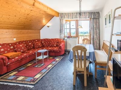 Photo for 1BR Apartment Vacation Rental in Wasserburg (Bodensee)
