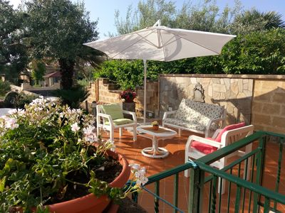 Photo for Seaside villa, with pool and beaches. On request, chef, staff & cooking class