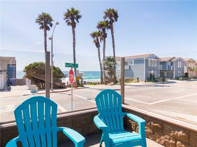 Photo for 1202 S Pacific #1: 2 BR / 1 BA  in Oceanside, Sleeps 6