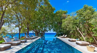 Photo for Oceanfront Jewel of Barbados - Crystal Springs - BOAT & CAPTAIN INCLUDED
