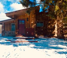 Photo for 1BR House Vacation Rental in Hot Sulphur Springs, Colorado