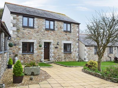 Photo for 3 bedroom accommodation in Mawla, near Porthtowan