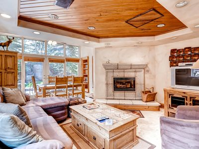 Photo for Platinum Rated Gem New Listing -walk To Lifts, Betty Ford Music And Vail Village