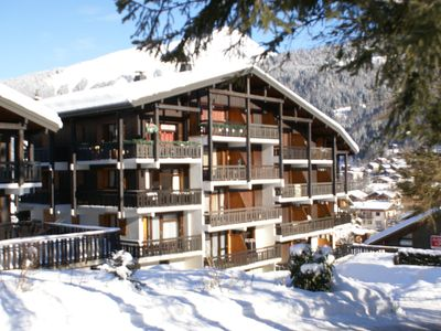 Photo for 3BR Apartment Vacation Rental in Morzine