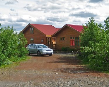 Photo for Family-friendly Country Cottage In South Iceland - middle of the Golden Circle
