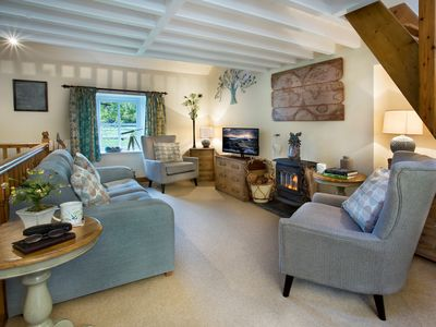 Photo for 2BR Cottage Vacation Rental in Nr Ulverston